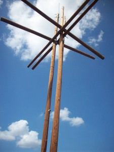 BOBADILLA CROSS