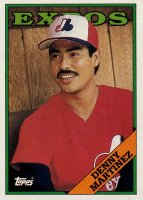 Denny Martinez | MLB Montreal Expos