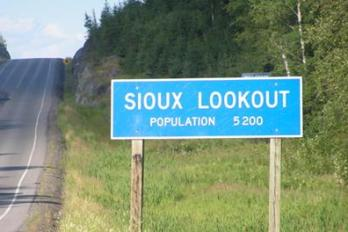 Sioux Lookout Ontario