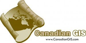 CanadianGIS.com logo