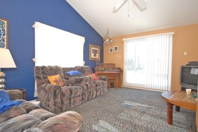the livingroom before