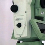 Viva TS15 - Leica Total Stations