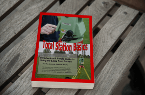 Total Station Basics - surveying with the Leica Total Station
