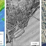 3D images of Bouctouche. NewBrunswick created from LIDAR
