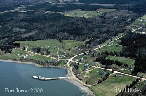 Port Lorne, Nova Scotia